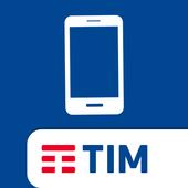 MyTIM Mobile icon