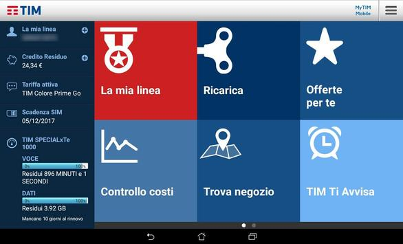 MyTIM Mobile APK Download - Free Tools APP for Android | APKPure.com