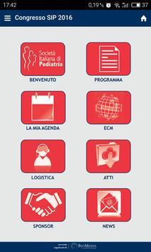 Congresso SIP poster