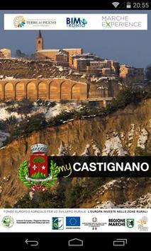 MyCastignano poster