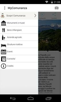 MyComunanza screenshot 1