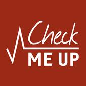 CheckMeUp icon