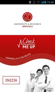 CheckMeUp poster