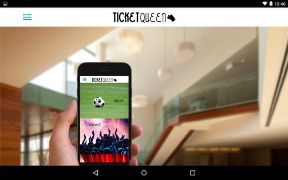 ticketqueen screenshot 4