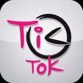Tic Tok icon