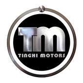 Tinghi Motors icon