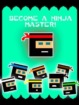 Bouncy Ninja apk screenshot