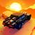 Fury Roads Survivor APK