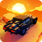 Fury Roads Survivor APK