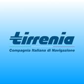 Tirrenia icon