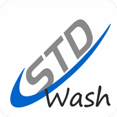 STD Wash icon