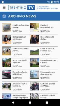 Trentino Televisione screenshot 3