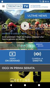 Trentino TV screenshot 1