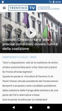 Trentino TV screenshot 4
