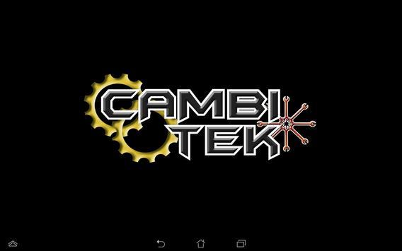 Cambitek apk screenshot