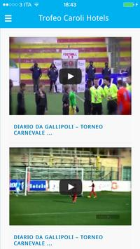 Trofeo Caroli Hotels screenshot 1