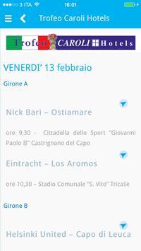 Trofeo Caroli Hotels screenshot 2