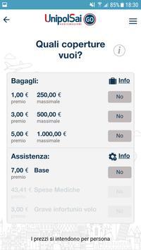 UnipolSai Go apk screenshot