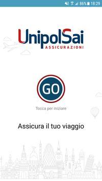 UnipolSai Go poster