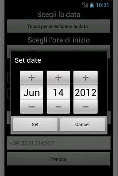Giambellino apk screenshot