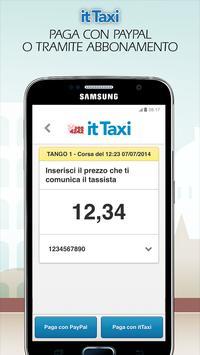 it Taxi apk screenshot