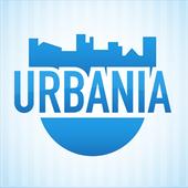 Urbania icon