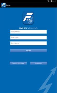 Fime RSM apk screenshot