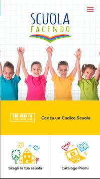 Scuolafacendo poster