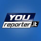 Icona YouReporter