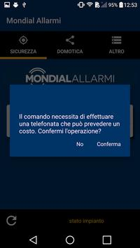 Mondial Allarmi screenshot 4