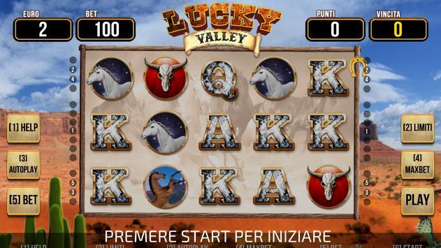 Lucky Valley screenshot 4