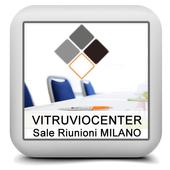 Vitruviocenter Milano icon