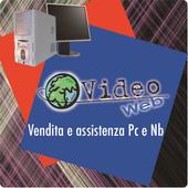 Videoweb icon