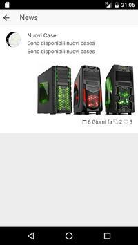 Videoweb apk screenshot