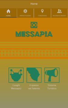 Messapia poster