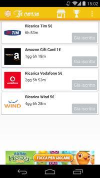 Virtual Contest apk screenshot