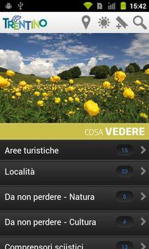 Valle del Chiese Travel Guide screenshot 1