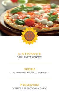 Pizzeria al Girasole poster