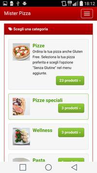 Mr Pizza Firenze screenshot 1