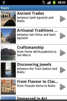 Nizioleti for Makers of Venice screenshot 1