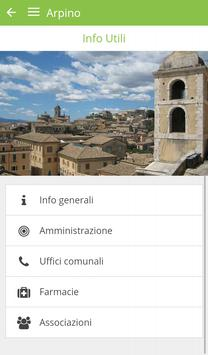 ComunicaCity apk screenshot