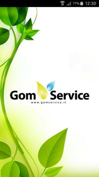 GomService Ambiente Consulenza poster