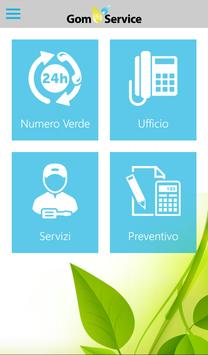GomService Ambiente Consulenza screenshot 1