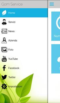 GomService Ambiente Consulenza screenshot 2