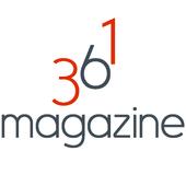 361magazine icon