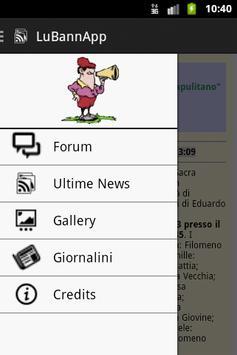 LuBannApp apk screenshot