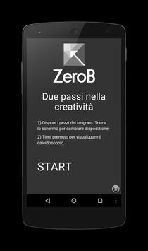 ZeroB Game poster