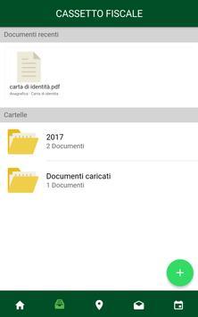 CAF CIA apk screenshot