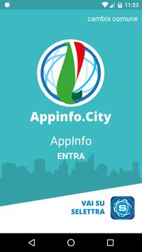 AppInfo.City poster