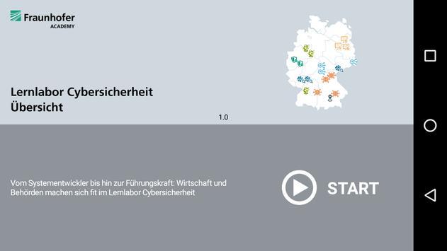 iAcademy Lernlabor Cybersicherheit screenshot 2